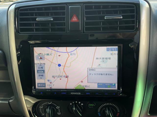 「スズキ」「ジムニー」「コンパクトカー」「長野県」の中古車11