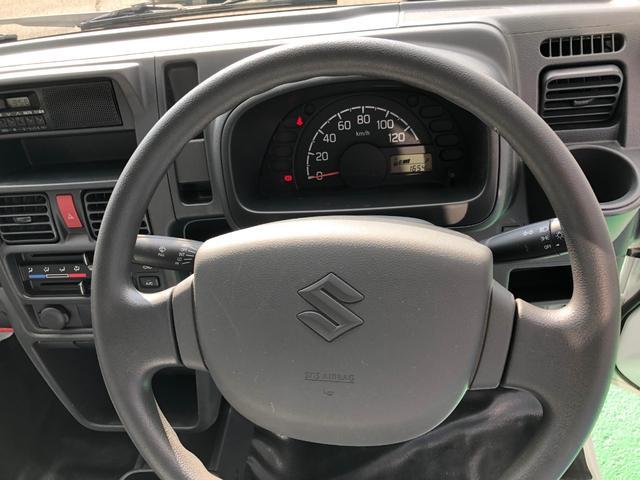 「スズキ」「キャリイトラック」「トラック」「長野県」の中古車15
