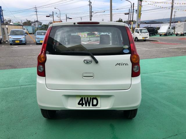 Xスペシャル 4WD(6枚目)