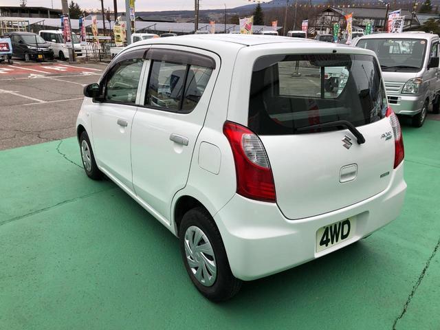ECO-L 4WD シートヒーター キーレス(5枚目)