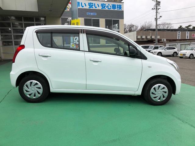 ECO-L 4WD シートヒーター キーレス(8枚目)