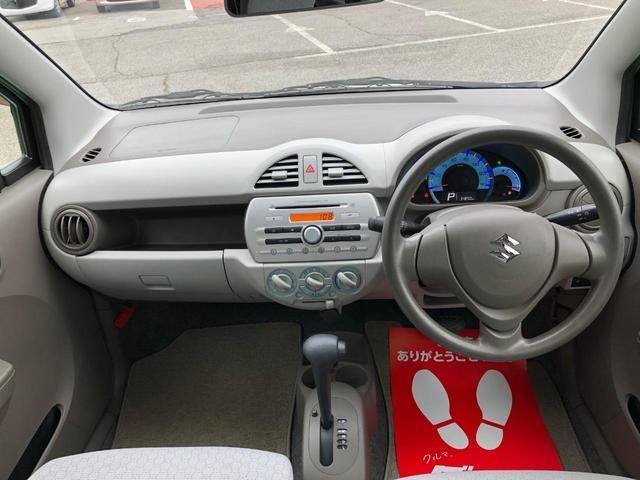 ECO-L 4WD シートヒーター キーレス(10枚目)