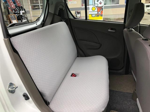 ECO-L 4WD シートヒーター キーレス(20枚目)