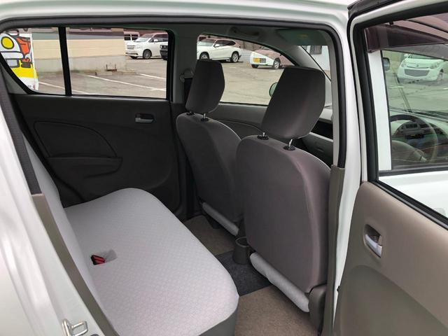 ECO-L 4WD シートヒーター キーレス(21枚目)