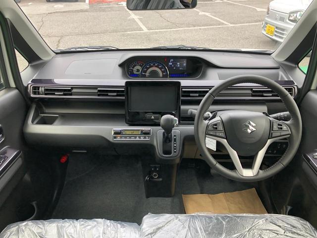 ハイブリッドT ターボ 4WD セーフティサポート(10枚目)