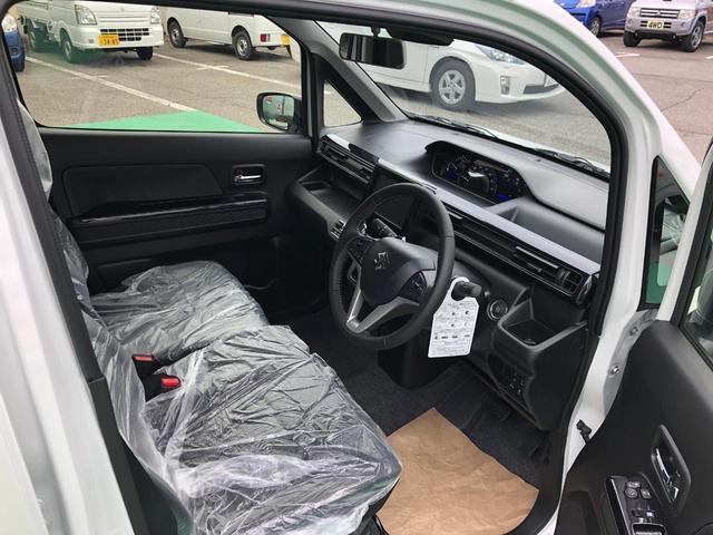 ハイブリッドT ターボ 4WD セーフティサポート(13枚目)