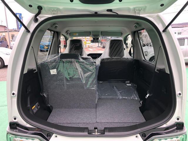ハイブリッドT ターボ 4WD セーフティサポート(32枚目)