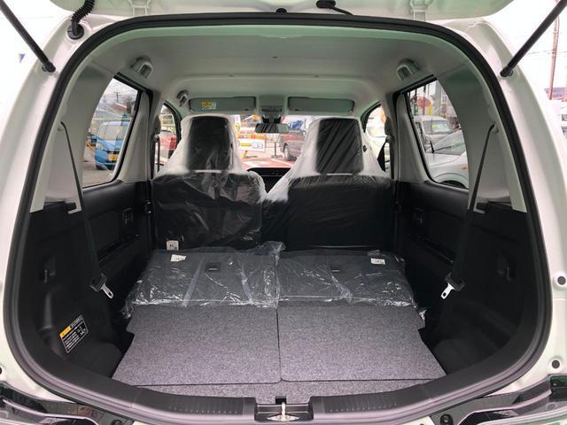 ハイブリッドT ターボ 4WD セーフティサポート(33枚目)