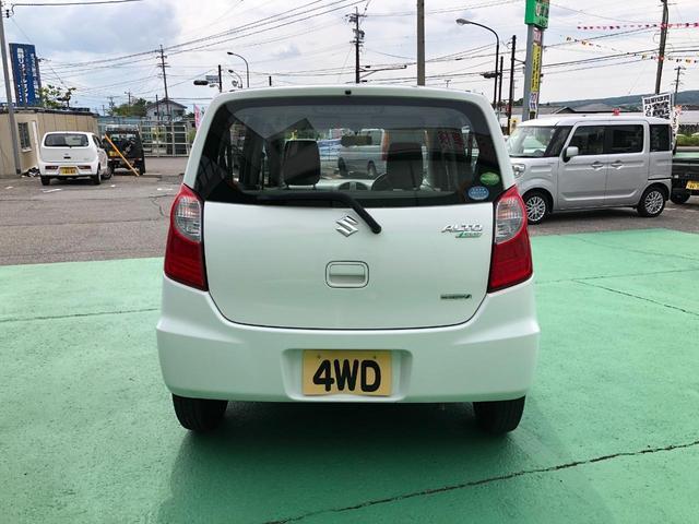 ECO-L 4WD シートヒーター アイドリングストップ(6枚目)