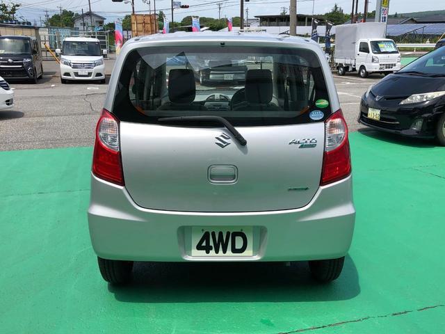 ECO-L 4WD シートヒーター アイドリングストップ(7枚目)