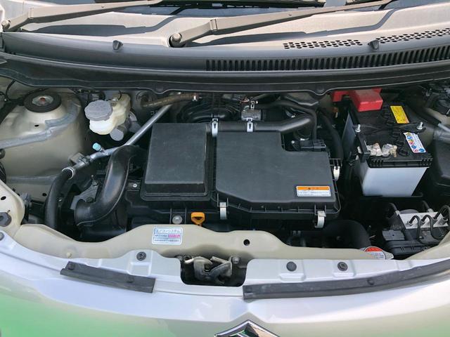 ECO-L 4WD シートヒーター アイドリングストップ(29枚目)
