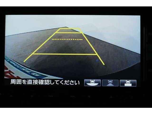 G SSパッケージ ギャザズナビ DVD フルセグ(12枚目)