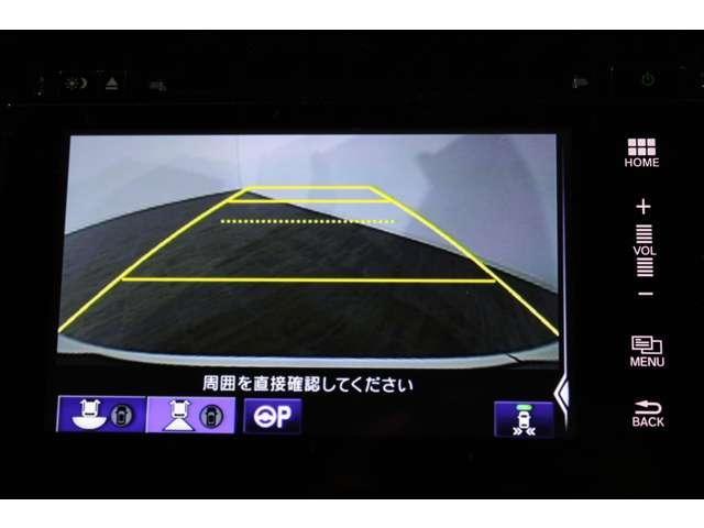 スパーダ・クールスピリット ホンダセンシング メーカー装着ナビ フルセグ DVD(4枚目)