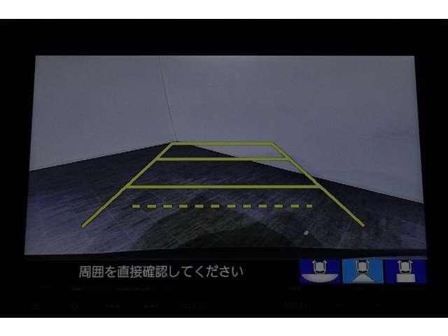 ハイブリッドZ・ホンダセンシング ギャザズナビ フルセグ DVD(4枚目)