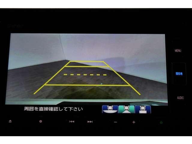 L・ターボホンダセンシング ギャザズナビ フルセグ DVD(4枚目)
