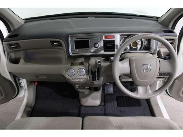 G特別仕様車 HIDスマートスペシャル メーカー装着CDチューナー(2枚目)