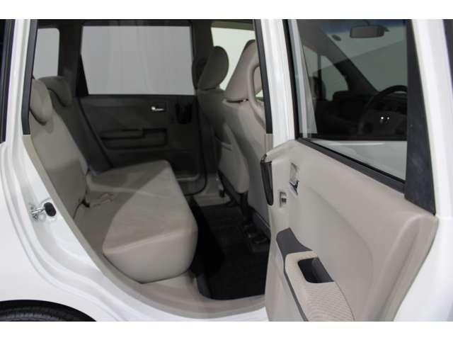 G特別仕様車 HIDスマートスペシャル メーカー装着CDチューナー(11枚目)