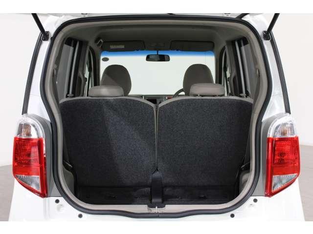 G特別仕様車 HIDスマートスペシャル メーカー装着CDチューナー(12枚目)