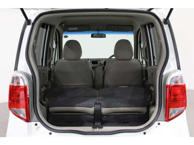 G特別仕様車 HIDスマートスペシャル メーカー装着CDチューナー(13枚目)