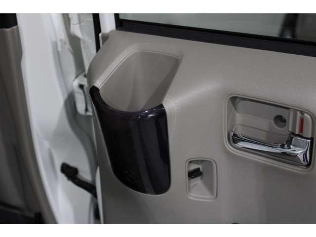 G特別仕様車 HIDスマートスペシャル メーカー装着CDチューナー(16枚目)