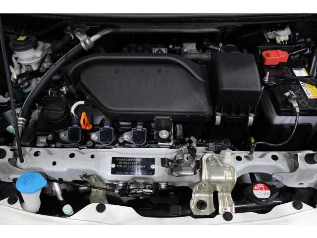 G特別仕様車 HIDスマートスペシャル メーカー装着CDチューナー(17枚目)