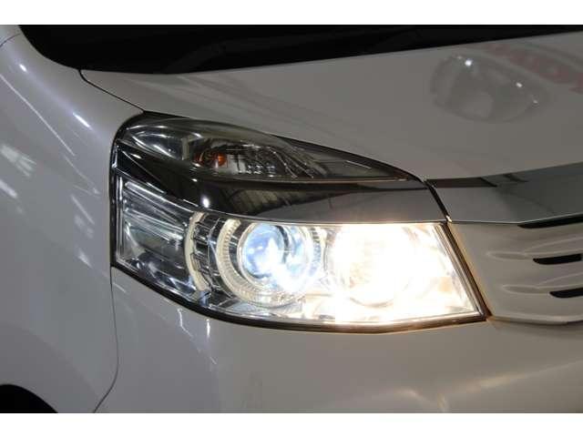 G特別仕様車 HIDスマートスペシャル メーカー装着CDチューナー(19枚目)