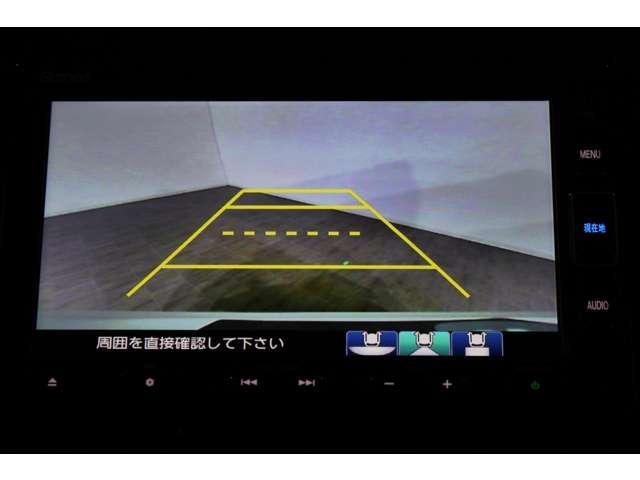 Lホンダセンシング ギャザズナビ フルセグ DVD(4枚目)