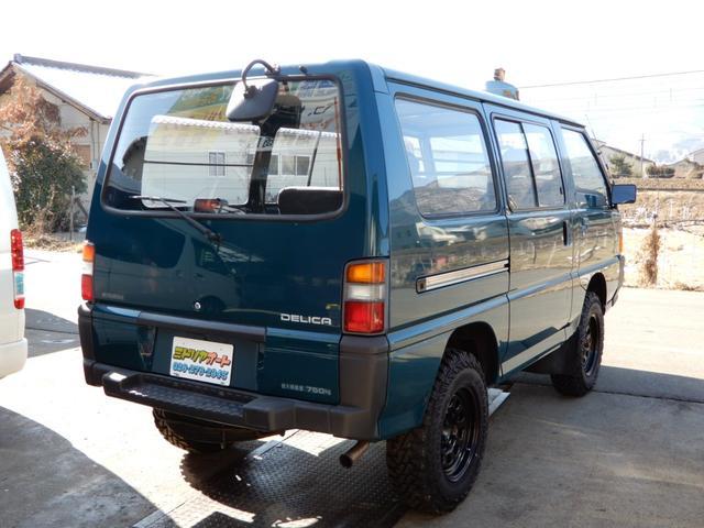 GL 4WD Nox適合(10枚目)