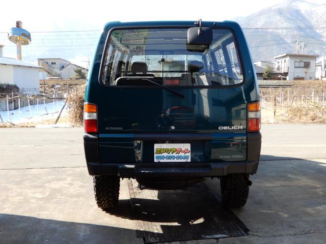 GL 4WD Nox適合(11枚目)