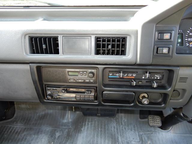 GL 4WD Nox適合(20枚目)