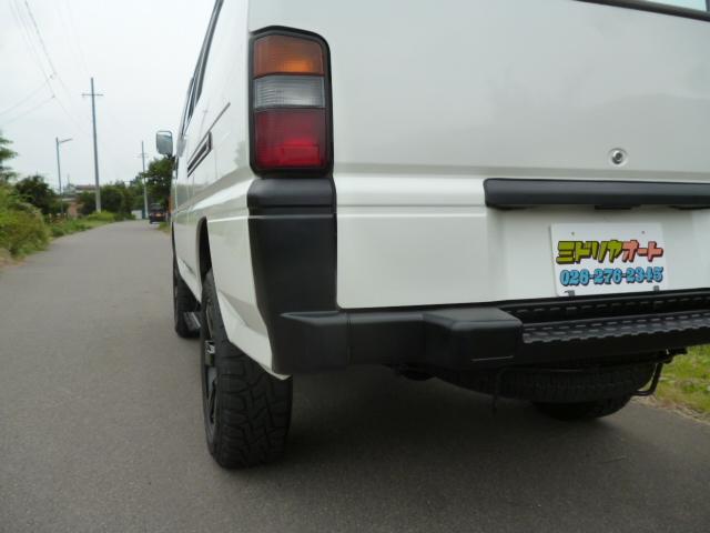ロングDX 4WD ディーゼルターボ(4枚目)