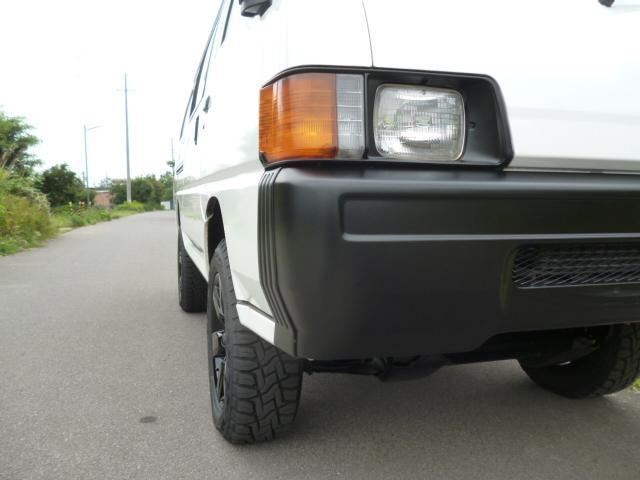 ロングDX 4WD ディーゼルターボ(9枚目)