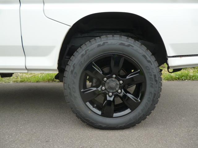 ロングDX 4WD ディーゼルターボ(11枚目)