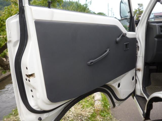 ロングDX 4WD ディーゼルターボ(16枚目)
