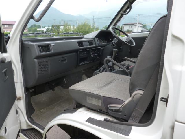ロングDX 4WD ディーゼルターボ(17枚目)