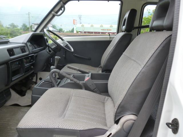 ロングDX 4WD ディーゼルターボ(18枚目)