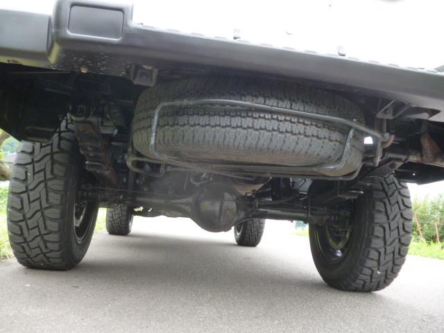ロングDX 4WD ディーゼルターボ(19枚目)