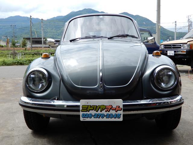 「フォルクスワーゲン」「VW ビートル」「クーペ」「長野県」の中古車2