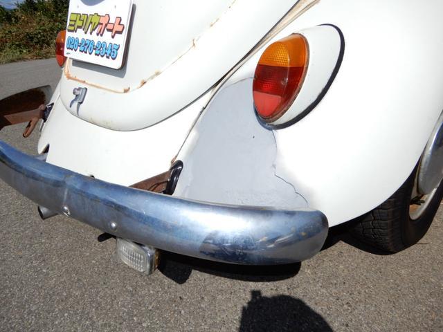 「フォルクスワーゲン」「VW ビートル」「クーペ」「長野県」の中古車29
