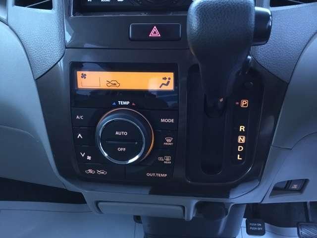660 TS 4WD 左電動スライドドア ベージュ内装(6枚目)