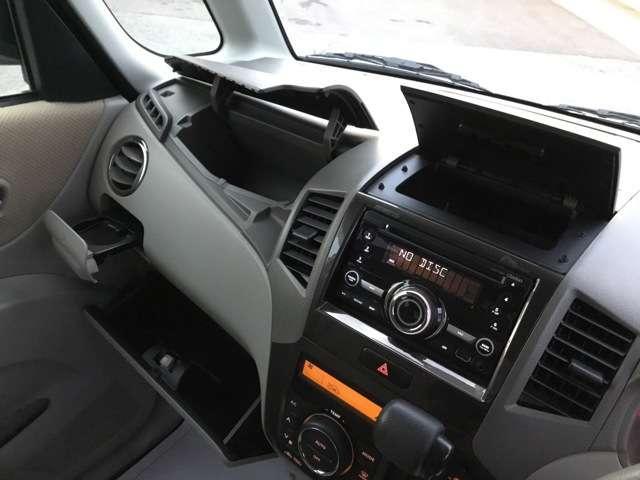 660 TS 4WD 左電動スライドドア ベージュ内装(7枚目)