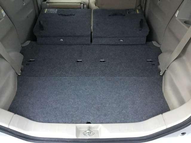 660 TS 4WD 左電動スライドドア ベージュ内装(12枚目)