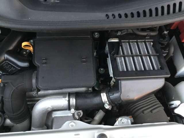 660 TS 4WD 左電動スライドドア ベージュ内装(19枚目)