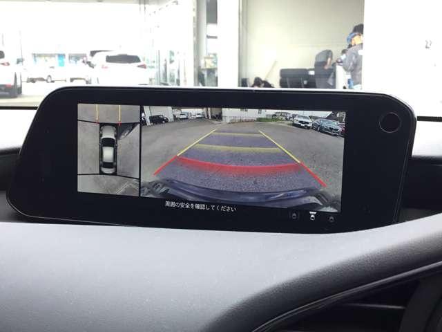 1.8 XD Lパッケージ ディーゼルターボ ナビ ETC 全方位モニター 元試乗車(9枚目)
