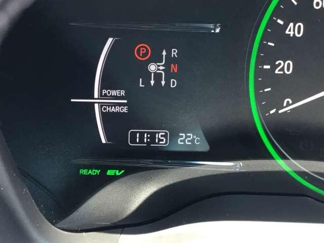 1.5 ハイブリッド Z ホンダセンシング 4WD ナビ ETC Bカメ AWD ハイブリッド(14枚目)