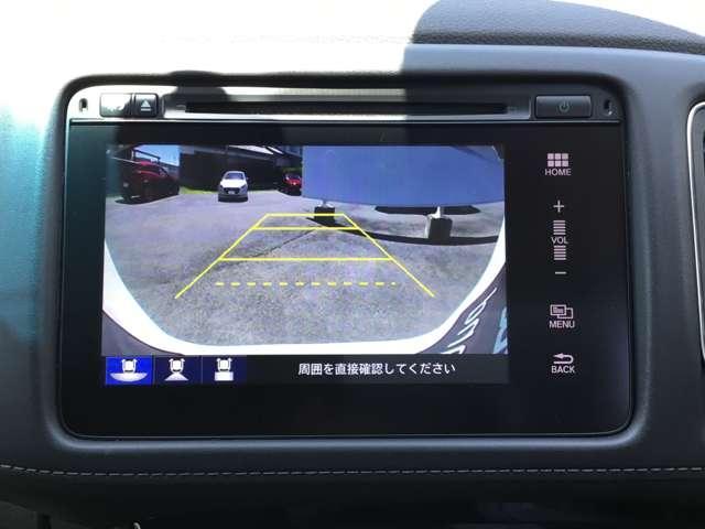1.5 ハイブリッド Z ホンダセンシング 4WD ナビ ETC Bカメ AWD ハイブリッド(18枚目)