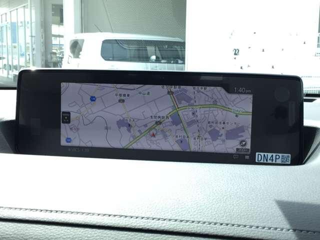 2.0 4WD モダンコンフィデンス ナビ ETC AWD搭載(3枚目)