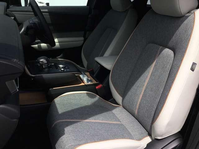 2.0 4WD モダンコンフィデンス ナビ ETC AWD搭載(18枚目)