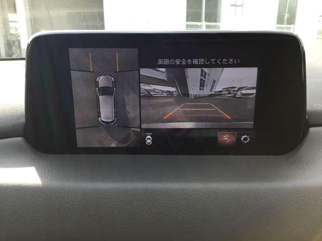 2.2 XD プロアクティブ ディーゼルターボ 4WD ナビ 全方位モニター BOSE ETC(15枚目)