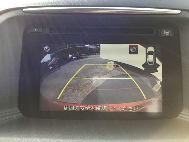 2.2 XD プロアクティブ ディーゼルターボ ナビ ETC バックカメラ クルコン(17枚目)